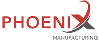 Phoenix MFG Logo